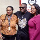 Peruzzi, DJ Neptune, Nedu, Husband Material, Wofai Fada light up the 6th CBAN Conference, Concert