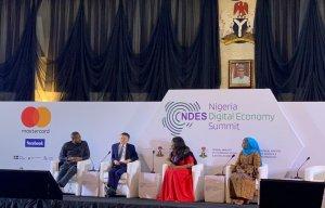 Jack Ma on Nigeria