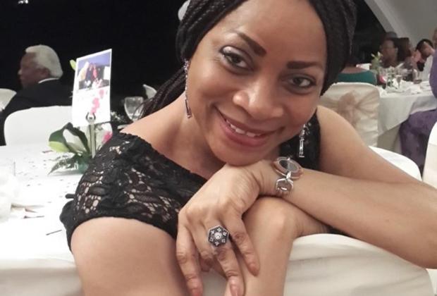 Joy Agbakoba - Taking women business to the next level