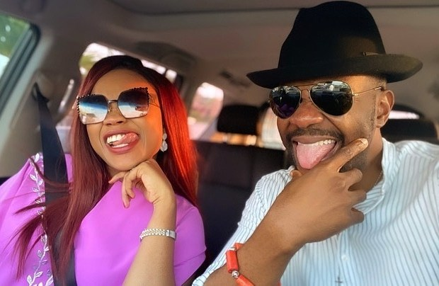 Ebuka Obi-Uchendu celebrate wife on her 28th birthday