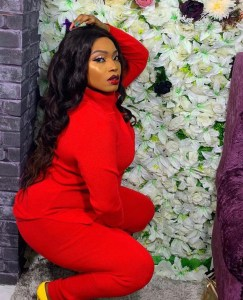 Nothing wrong if a father keeps checking his daughter's virginity status - Halima Abubakar supports rapper T.I