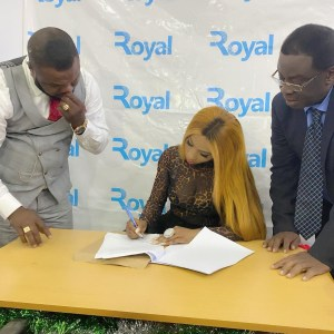 Mercy signs endorsement deal