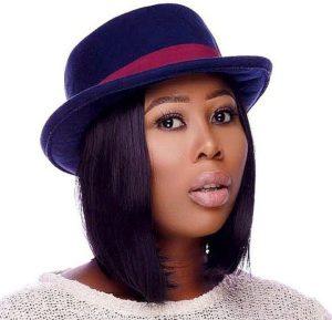 Adeola Awele Aina