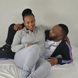 Oma Nnadi celebrates 2nd wedding anniversary