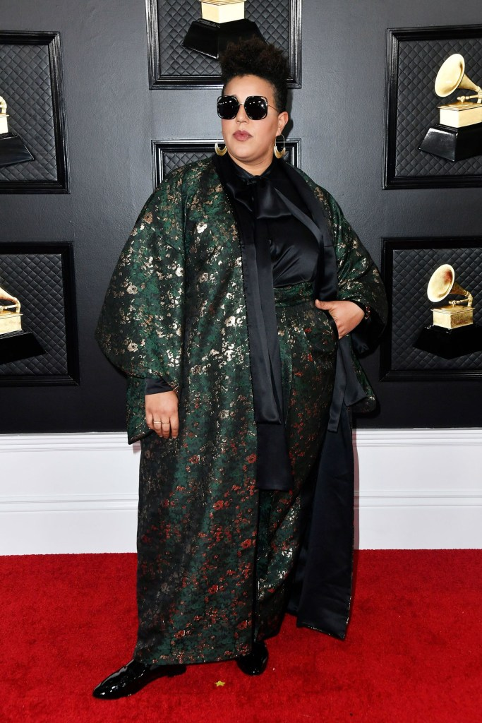 Photo from 2020 Grammy Awards