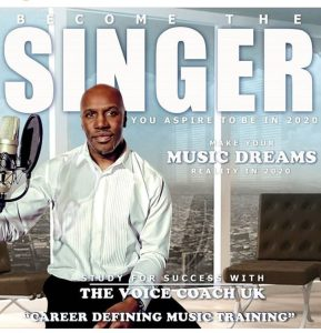 The Ultimate Gospel Singers Boot Camp,