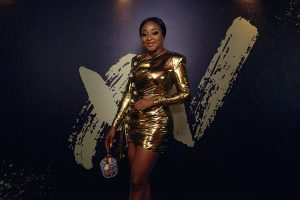 Swanky Jerry Hosts Entertainment Personalities & Friends To Exclusive XV Pre-Launch Dinner