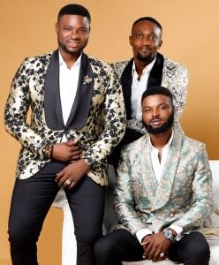 Allure Cover: Rising Creators Of Stylish Men