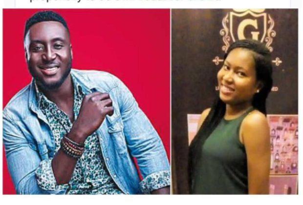 Djinee reacts to the rape and murder of Uwa Omozuwa