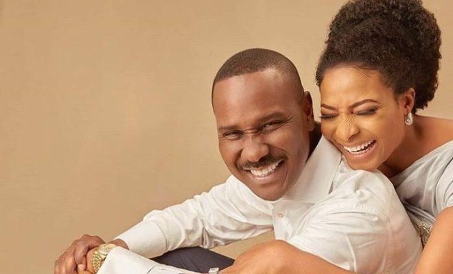 Ibidun Ajayi Ighodalo, the wife of Pastor Ituah Ighodalo of Trinity dies