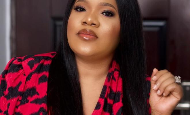Toyin Abraham: Nollywood's Darling