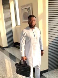 Meet Mathew Afolayan Nollywood Producer and Entrepreneur