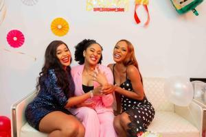 Rosaline Maurer, Munachi Abii, Uche Nwaefuna others feature in new movie