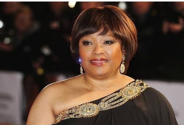 Nelson Mandela's daughter, Zindzi dies at 59.