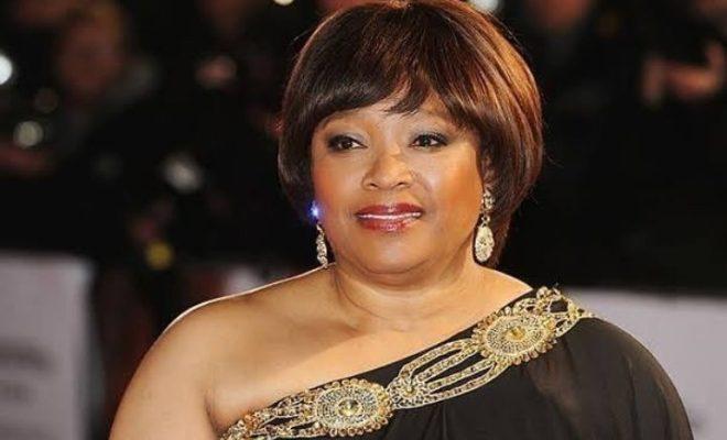 Nelson Mandela's daughter, Zindzi dies at 59.