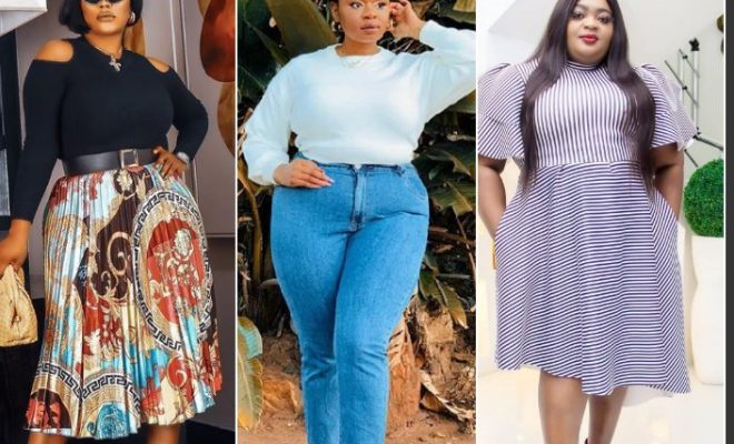 Stylish ways to flatter your bulky body parts