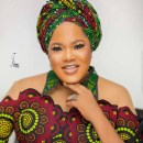 Toyin Abraham: Nollywood's Darling