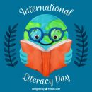 UNESCO marks International Literacy Day