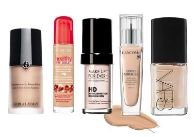 Best-Liquid-Foundations
