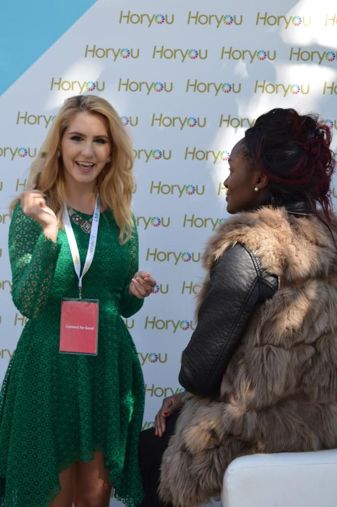 Cannes 2015 Iana Heel Fashion Show  7
