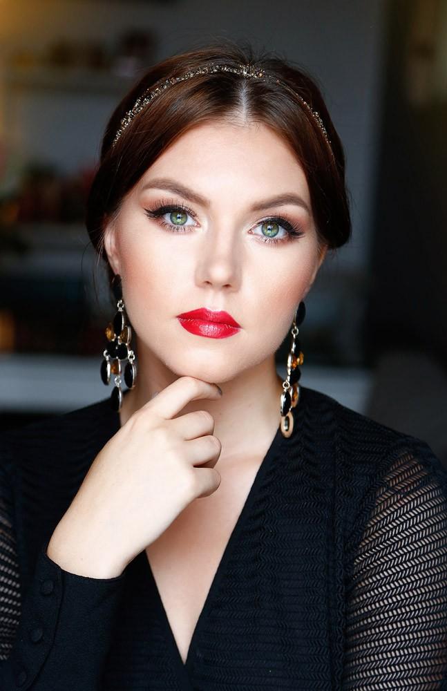 Dolce & Gabbana Makeup Tutorial