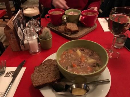 Boxty Irish Stew