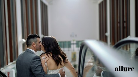 Marisa & Vince - Metropolis wedding video - allure productions wedding film --3