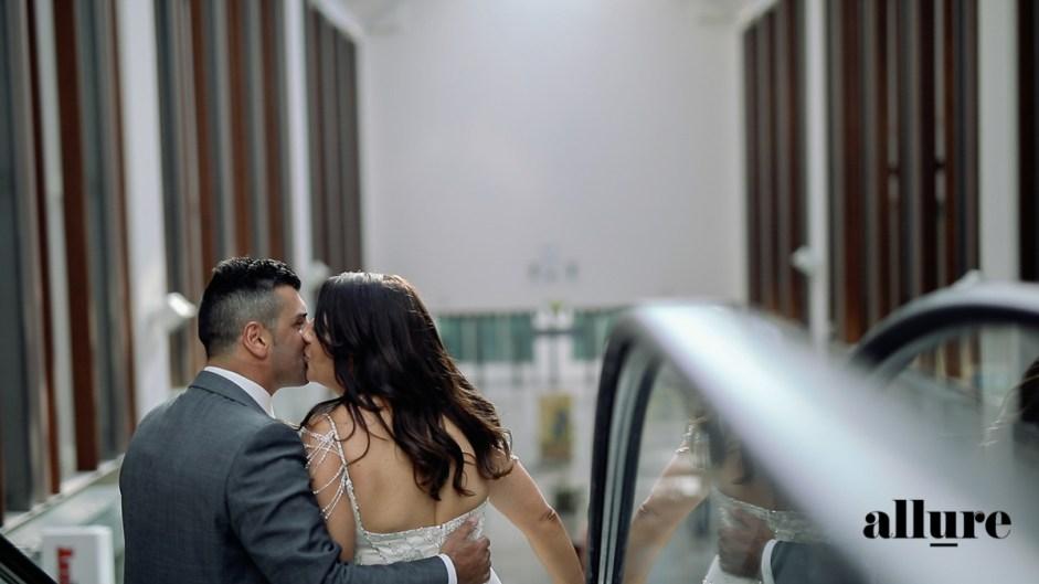 Marisa & Vince - Metropolis wedding video - allure productions wedding film --3