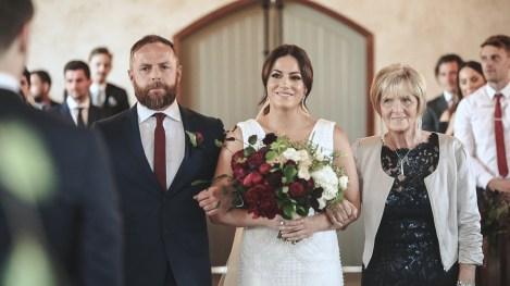 Sarah & Simon - Stones Wedding video - Allure Productions Wedding films-8