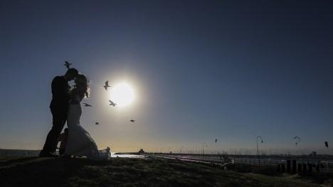 Stefanie & luke - Luminare - Allure Productons wedding video 14