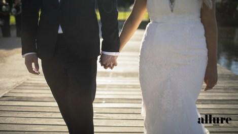Stefanie & luke - Luminare - Allure Productons wedding video 7