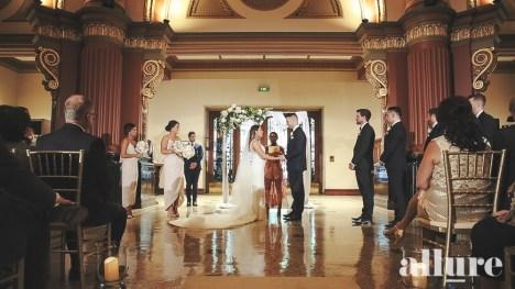 Elisia & Joel - Metropolis wedding video - allure productions wedding film 5