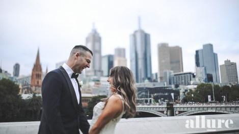 Elisia & Joel - Metropolis wedding video - allure productions wedding film 8