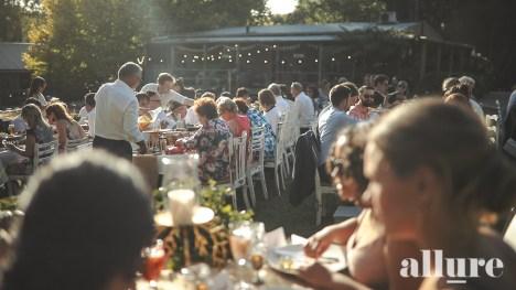 Nicole & Denis - Log Cabin Ranch Wedding video - Allure Wedding Films 12