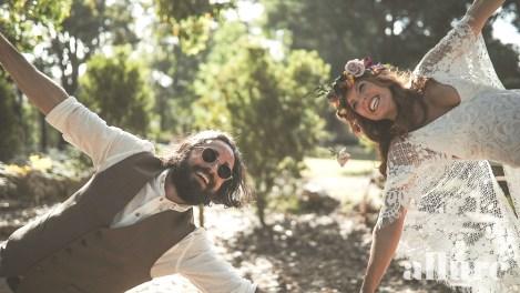 Nicole & Denis - Log Cabin Ranch Wedding video - Allure Wedding Films 2