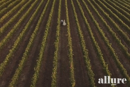 Emily & David - Stones of the Yarra Valley Wedding Video - Allure Productions Wedding Film 2