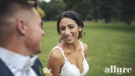 Laura & Adam - Rivers Edge Wedding Video - Allure Productions Wedding Film 5