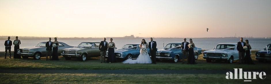 Barbara & Filipe Geelong Wedding Video - Allure Productions 2