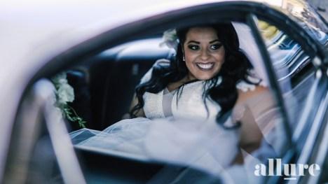 Barbara & Filipe Geelong Wedding Video - Allure Productions 3