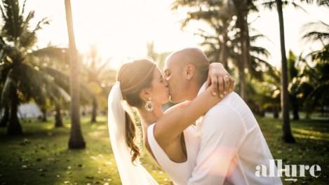Nattie & Daniel - Thailand Destination Wedding - Allure Productions 1