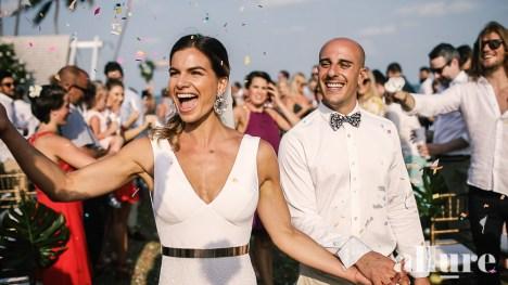 Nattie & Daniel - Thailand Destination Wedding - Allure Productions 14