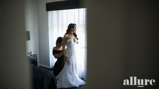 Renee & Andrew - lakeside Receptions - Allure Productions 6