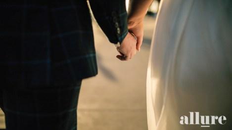 Lara & Colby - Encore Wedding Video - Allure Productions 2
