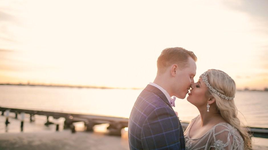 Lara & Colby - Encore Wedding Video - Allure Productions 4-2