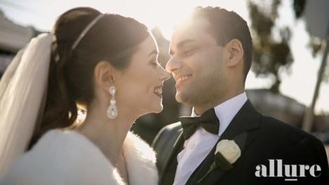 Emily & Dan - Wedding video Melboourne 5