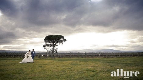 Lillian & Leon Stones of the Yarra Valley - Allure Productions-01