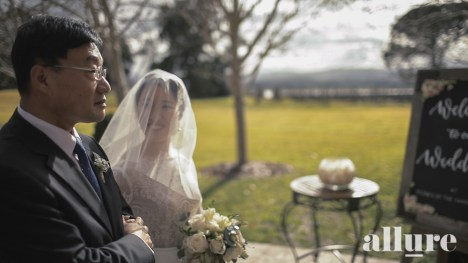 Lillian & Leon Stones of the Yarra Valley - Allure Productions8