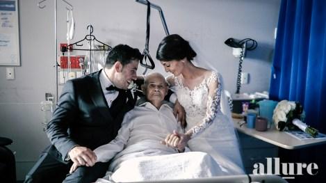 Katherine & Ilias - Allure Productions - Wedding video Melbourne 6