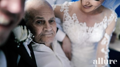 Katherine & Ilias - Allure Productions - Wedding video Melbourne 7
