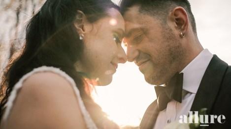 Lisa & Joe - Carousel Wedding Video - Allure Productions 1